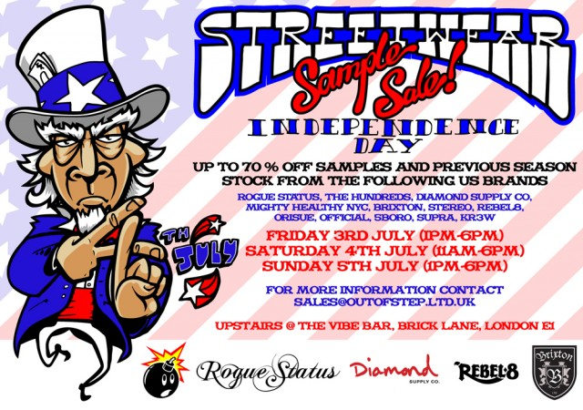 INDEPENDANCE DAY FLYER2